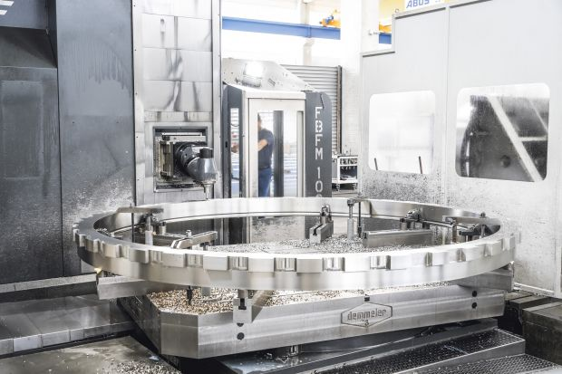 CNC CONTRACT PRODUCTION